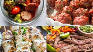 21 Delicious Keto Meal Prep Ideas for Busy Days