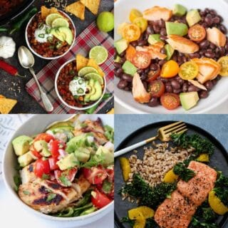 25 Easy High Protein Snack Recipes
