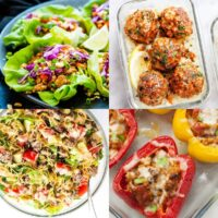 25 Very Appetizing Keto Lunch Ideas