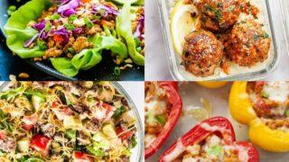 25 Very Appetizing Keto Lunch Ideas