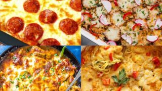 25 Very Tasty Keto Casserole Ideas
