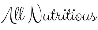 All Nutritious
