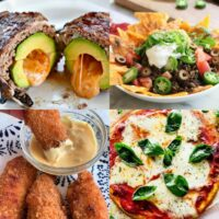 20 Keto Comfort Foods for Those Cozy Evenings