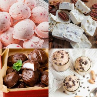 25 Crazy Easy Sweet Keto Fat Bombs