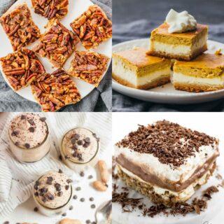 25 Yummy Keto Dessert Ideas for Sweet Tooths