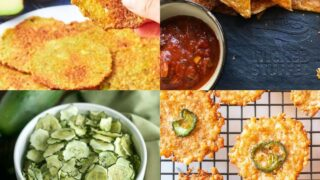 15 Keto Chips to Snack On When on Low Carb Diet