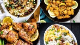 20 Quick Keto Instant Pot Meal Ideas