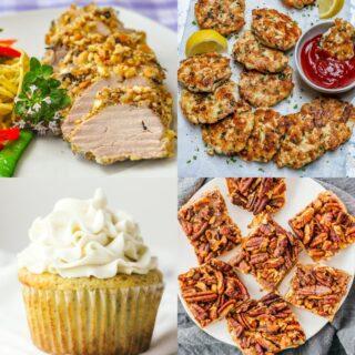 25 Keto Almond Flour Recipes That'll Get You Into Ketosis