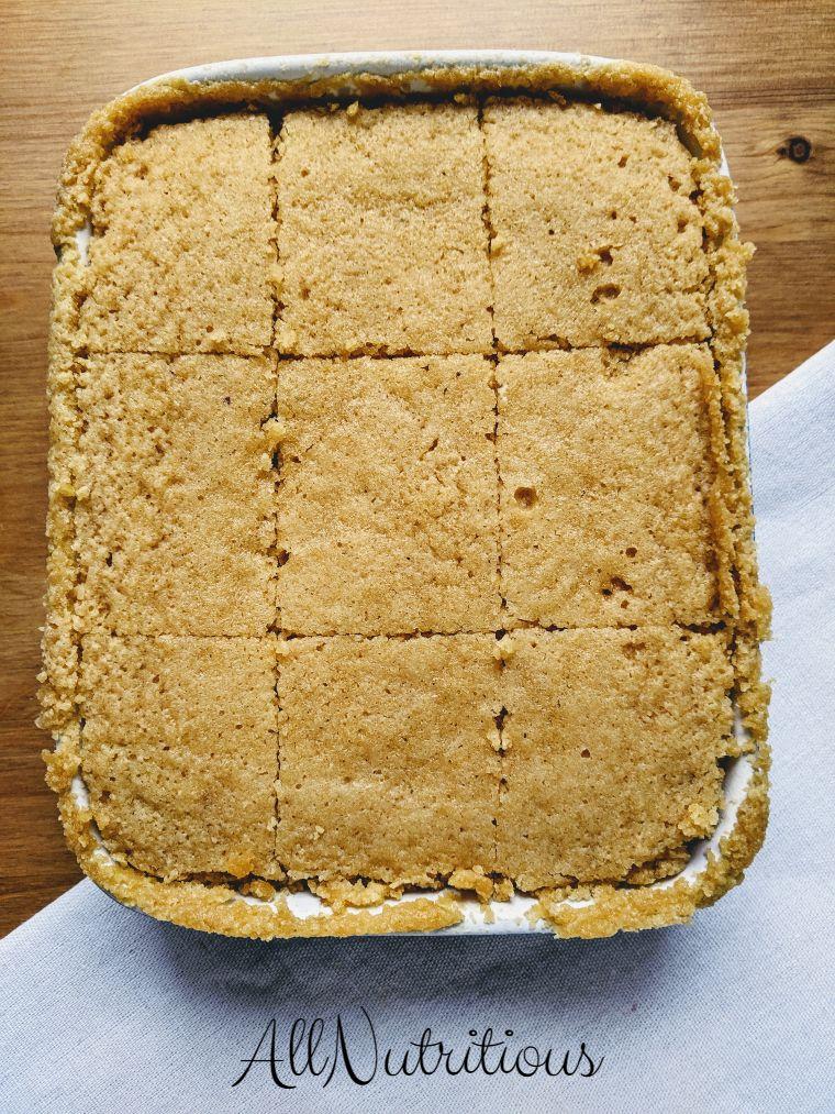 low carb cake recipe