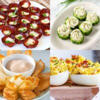 20 Keto Snack Recipes for Work and Home