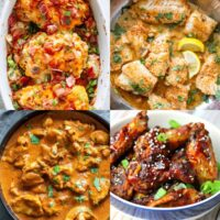 25 Super Easy Ketogenic Dinners
