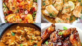 25 Super Easy Ketogenic Dinners