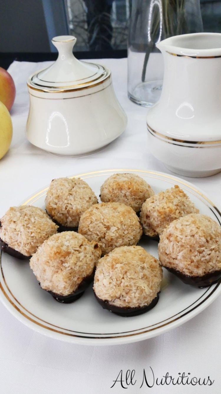 Shredded Coconut Cookies