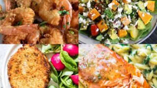20 Quick Keto Dinners in Under 30 Minutes