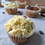 keto vanilla cupcake recipe