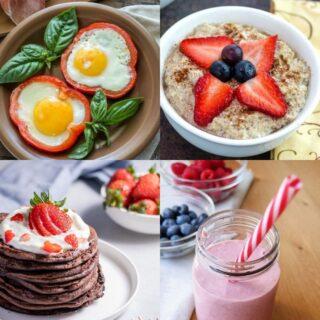 25 Must-Know Keto Breakfast Recipes