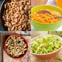 10 Healthier Alternatives to White Rice