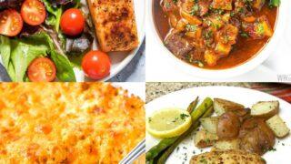 15 Festive Keto Easter Dinner Ideas