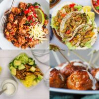 20 Quick Instant Pot Meal Prep Ideas