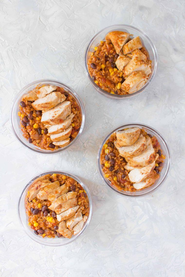 Spicy Instant Pot Chicken