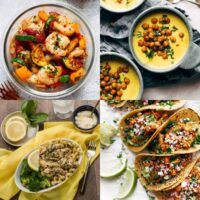 20 Healthy Freezer Meals You Need to Try