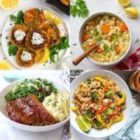 20 Healthy Pantry Recipes