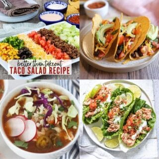 20 Healthy Low-Calorie Meals That Are Easy to Make
