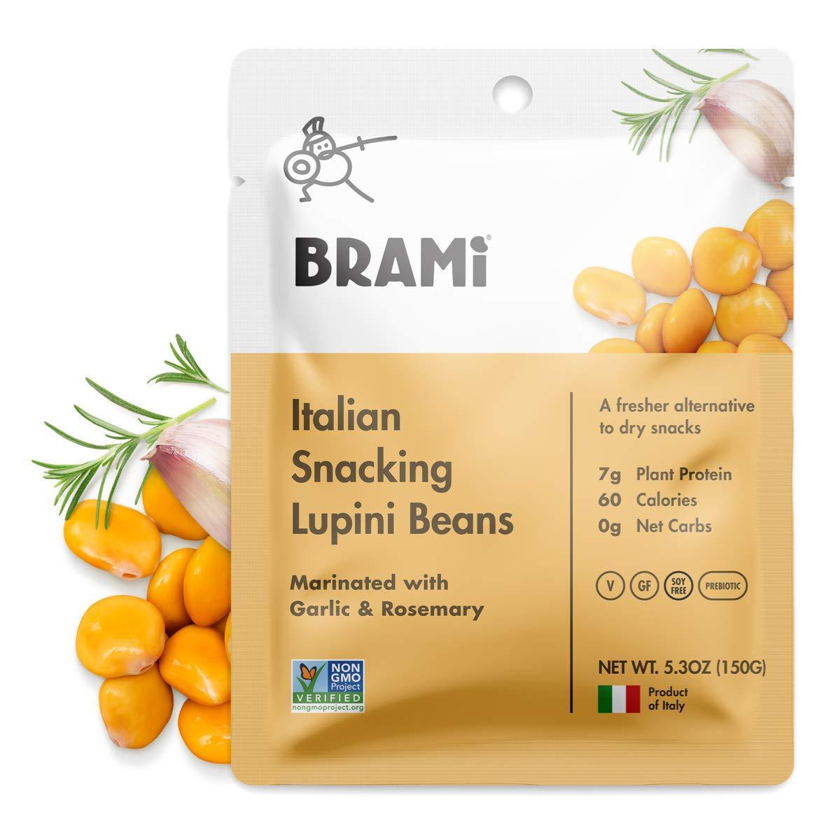 Lupini Bean Snack