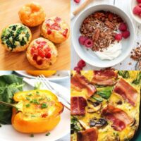20 Breakfast Meal Prep Ideas to Save Time