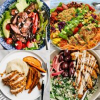 20 High-Calorie Meals That Are Nutritious