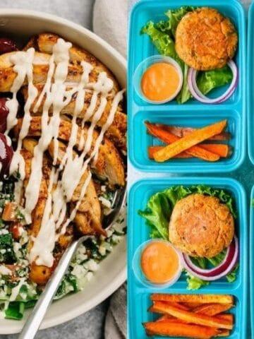 high calorie recipes