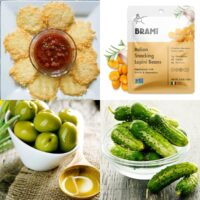 21 No Carb Snacks to Put You into Ketosis