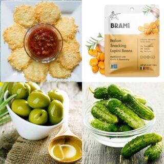 21 No Carb Snacks to Put You into Ketosis