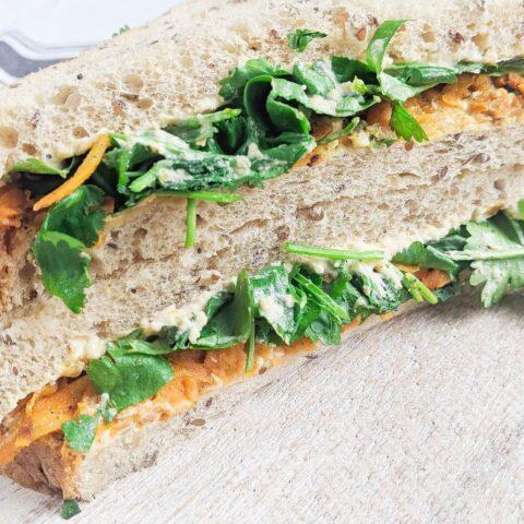 7 Healthy Sandwich Ideas for Lunch