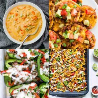 healthy 200 calorie meals