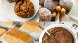high protein low fat snacks