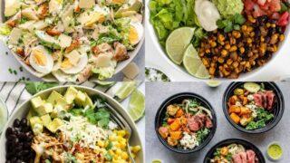 600 calorie meals