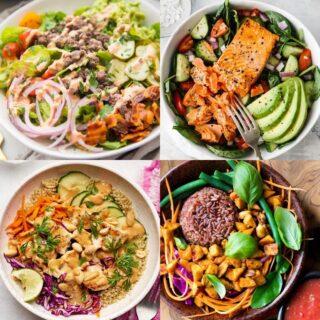 700 calorie meals
