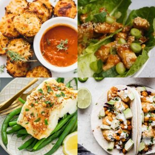 healthy back to school recipes
