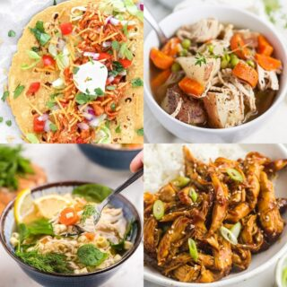 cheap slow cooker meals