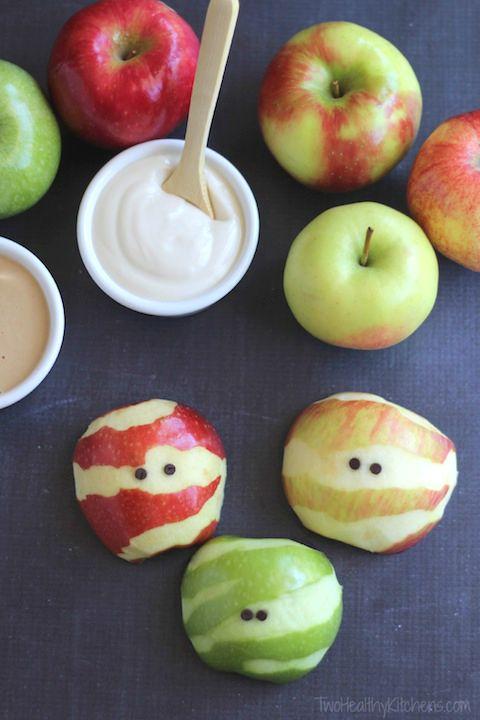 Apple Mummies